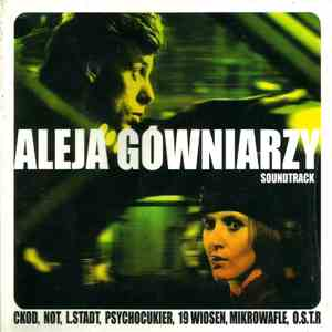 Various - Aleja Gówniarzy - Soundtrack