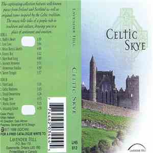 Ron Korb - Celtic Skye