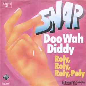 Snap  - Doo Wah Diddy
