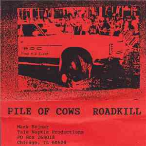 Pile Of Cows - Roadkill