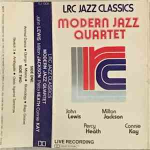 Modern Jazz Quartet / John Lewis , Milton Jackson, Percy Heath, Connie Kay  ...