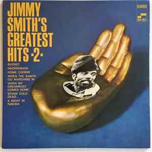 Jimmy Smith - Jimmy Smith's Greatest Hits 2