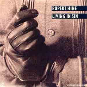 Rupert Hine - Living In Sin