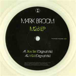 Mark Broom - M28 EP