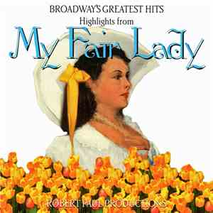Unknown Artist - Broadway's Greatest Hits - My Fair Lady