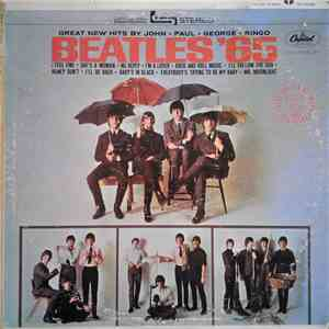 The Beatles - Beatles '65