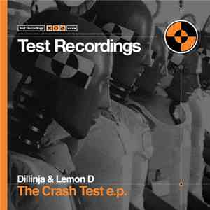 Dillinja & Lemon D - The Crash Test E.P.