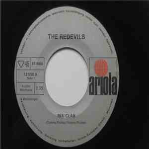 The Redevils - Bixi clan / Eternity