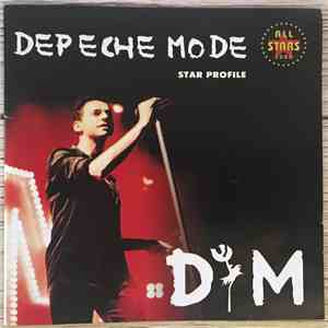 Depeche Mode - Star Profile