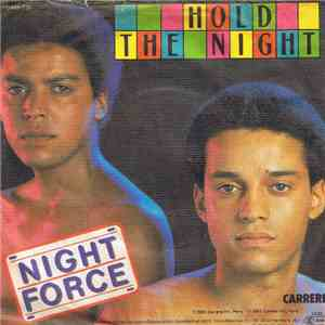 Night Force  - Hold The Night