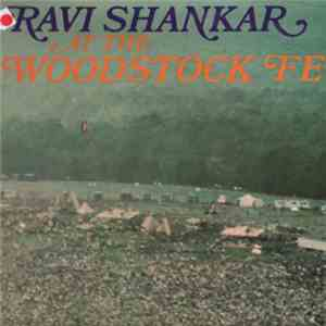 Ravi Shankar - At The Woodstock Festival