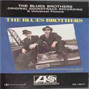 The Blues Brothers - The Blues Brothers - Original Soundtrack Recording
