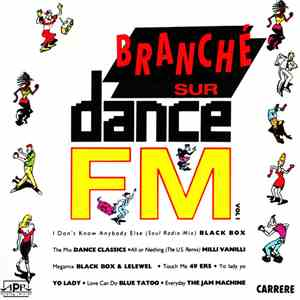 Various - Dance FM Vol. 1