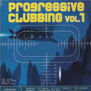 Various - Progressive Clubbing Vol. 1
