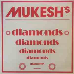 Mukesh - Mukesh's Diamonds