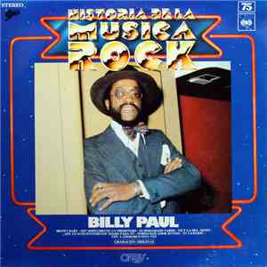 Billy Paul - Yo Y La Sra. Jones
