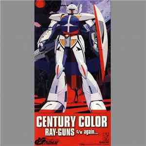 RAY-GUNS - Century Color