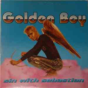 Sin With Sebastian - Golden Boy