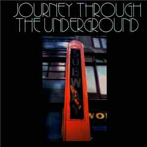 Various - Journey Through The Underground