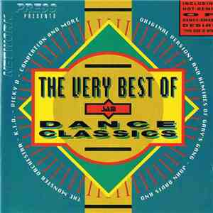 Various - The Very Best Of Sam Dance Classics