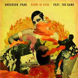 Anderson .Paak Feat. The Game  - Room In Here