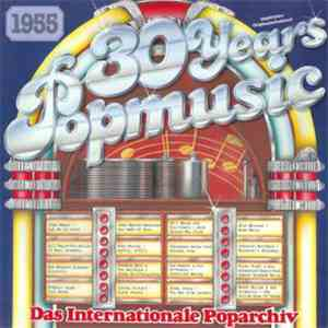 Various - 30 Years Popmusic 1955