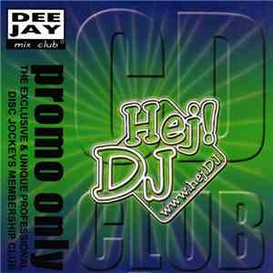 Various - CD Club Promo Only November 2011 Part 1