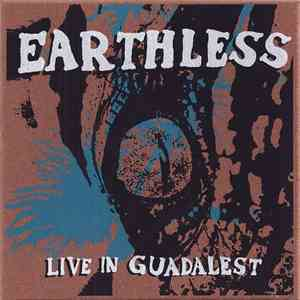 Earthless - Live At Guadalest