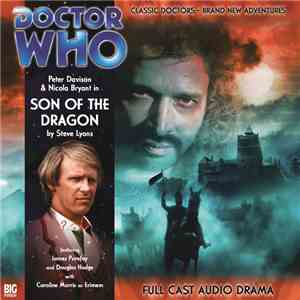 Doctor Who - Son Of The Dragon