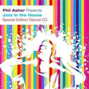 Various - Jazz In The House 15 (Special Edition Deluxe CD)