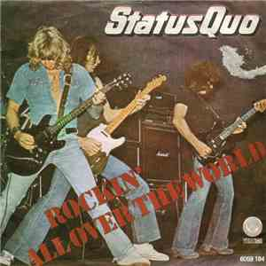 StatusQuo - Rockin' All Over The World