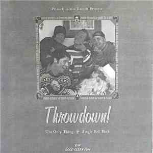 Good Clean Fun / Throwdown  - Split