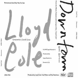 Lloyd Cole - Downtown