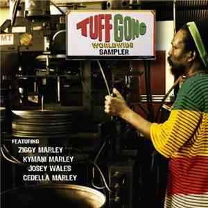Various - Tuff Gong Worldwide World Music Sampler