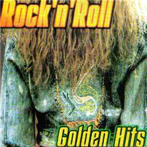 Various - Rock 'N' Roll - Golden Hits
