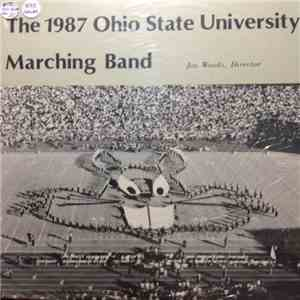 The Ohio State University Marching Band - The 1987 Ohio State University Ma ...