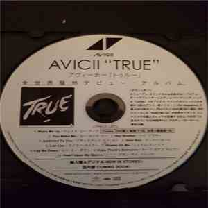 Avicii - True