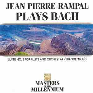 Jean Pierre Rampal, The Baroque Chamber Ensemble, Bach - Jean Pierre Rampal ...