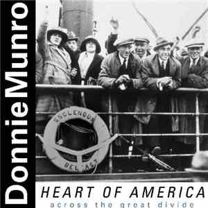Donnie Munro - Heart Of America